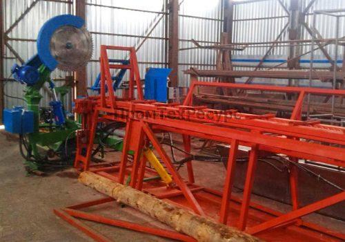 дровокольная линия, дровокольное оборудование, дровокол, станок дровокольный