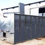 Углевыжигательная печь «Заря-25»